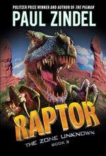 Raptor - Paul Zindel