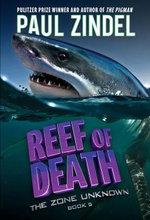 Reef of Death - Paul Zindel