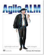 Agile ALM : MANNING PUBS CO - Michael Huetterman