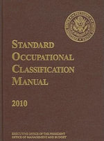 Standard Occupational Classification Manual : El Sistema Mas Facil, Mas Rapido y Mas Comfiable P... - Executive Office of the President