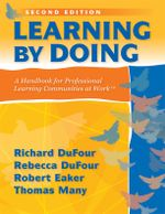 Learning by Doing - Richard DuFour