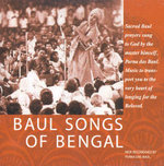 Baul Songs of Bengal - Hohm Press