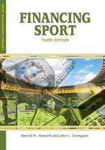 Financing Sport - Dennis R. Howard