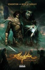 Aladdin : Legacy of the Lost v. 1 - Stjepan Sejic