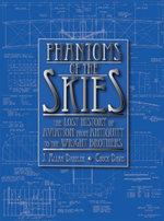 Phantoms of the Skies - J. Allan Danelek