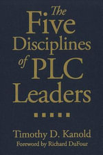 The Five Disciplines of PLC Leaders : Mcdougal Littell High School Math - Timothy D Kanold