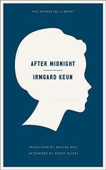 After Midnight - Irmgard Keun