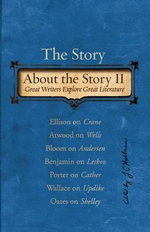 The Story about the Story Vol. II : Vintage Contemporaries (Paperback) - David Foster Wallace