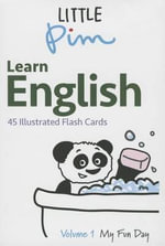 English Word & Phrase Cards - Julia Pimsleur