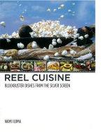 Reel Cuisine - Nami Iijima