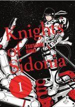 Knights of Sidonia : Vol.1 - Tsutomu Nihei