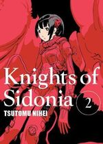 Knights of Sidonia : Vol. 2 - Tsutomu Nihei