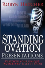 Standing Ovation Presentations - Robyn Hatcher
