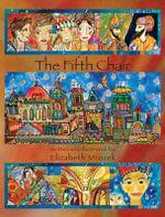The Fifth Chair - Elizabeth Mrozek