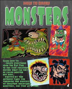 How to Draw Monsters - Paul Ledney