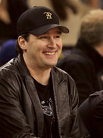 Deal Me in Mini eBook - Chapter 5 : Phil Hellmuth, JR. - Stephen John