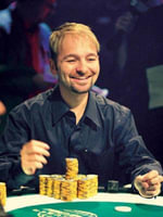 Deal Me in Mini eBook - Chapter 16 : Daniel Negreanu - Stephen John