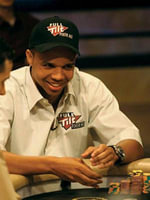 Deal Me in Mini eBook- Chapter 17 : Phil Ivey - Stephen John