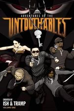 The Adventures of the Untouchables - Tramp Daly