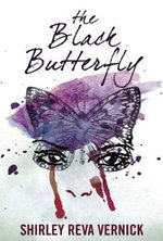 The Black Butterfly - Shirley Reva Vernick