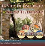 La Vida de Jesuscristo Los Pasajes Mas Bellos del Nuevo Testamento-OS - Enrique Rocha