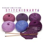 Edgings : Vogue Knitting Stitchionary - Vogue Knitting Magazine