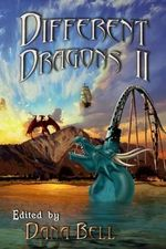 Different Dragons II - Various Authors