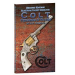 Blue Book Pocket Guide for Colt Firearms & Values - S P Fjestad