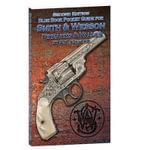 Blue Book Pocket Guide for Smith & Wesson Firearms & Values - S P Fjestad