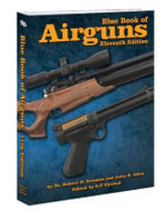 Blue Book of Airguns - Robert D Beeman
