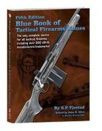 Blue Book of Tactical Firearms Values - S P Fjestad