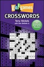 Crosswords : Go! Games Series - Terry Stickels