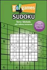 Sudoku : Go! Games Series - Terry H. Stickels