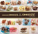 Cookies, Cookies, and More Cookies! - Lilach German