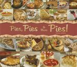 Pies, Pies and More Pies - Viola Goren