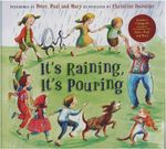 It's Raining, it's Pouring - Christine Davenier