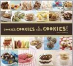 Cookies, Cookies and More Cookies - Lilach German