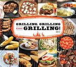 Grilling, Grilling and More Grilling! - Dror Piltz