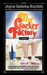 The Cracker Factory (the 1977 Classic - 2010 Edition) - Joyce Rebeta-Burditt