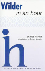 Wilder in an Hour - James Fisher