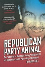 Republican Party Animal : The