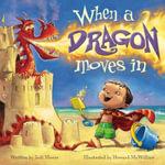 When a Dragon Moves In - Jodi Moore