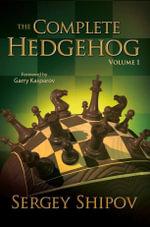Complete Hedgehog - Sergey Shipov