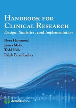 Research Design and Statistics : Rehabilitation Medicine Quick Reference (RMQR)