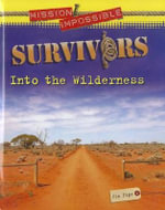 Survivors : Into the Wilderness - Jim Pipe