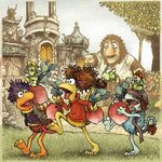Fraggle Rock : Volume 2 - Ross Campbell
