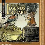 Mouse Guard : Legends of the Guard Volume 2 - David Petersen