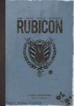 Rubicon - Mario Stilla