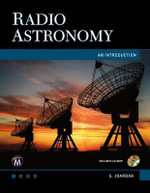 Radio Astronomy : An Introduction - Schubhendu Joardar