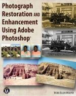 Photograph Restoration and Enhancement Using Adobe Photoshop : Short Stalks at Distant Shores - Vickie Ellen Wolper